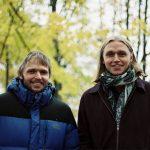 Feature: Alex & Digby