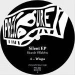 Release: Ricardo Villalobos – Silent EP