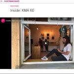 Electronic Beats: Inside – KMA60