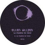 Release: Ellen Allien – La Musica Es Dios