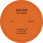 Release: Dana Ruh – To Convince