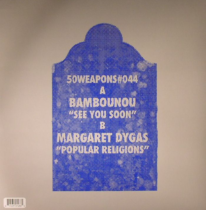 Release: Margaret Dygas – Popular Religions