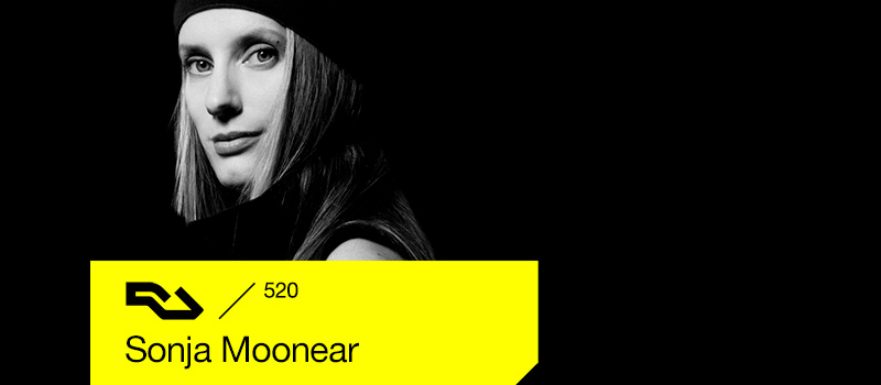 RA Podcast: Sonja Moonear