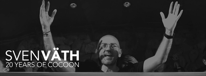 Feature: Sven Väth – 20 Years Cocoon