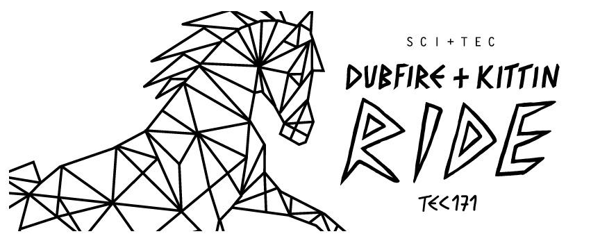 Release: Dubfire feat. Miss Kittin – Ride