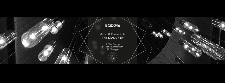 Release: Arno & Dana Ruh – The Dial Up EP